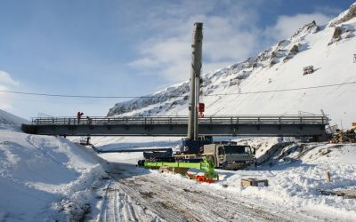 Museumsveien Spetsbergen