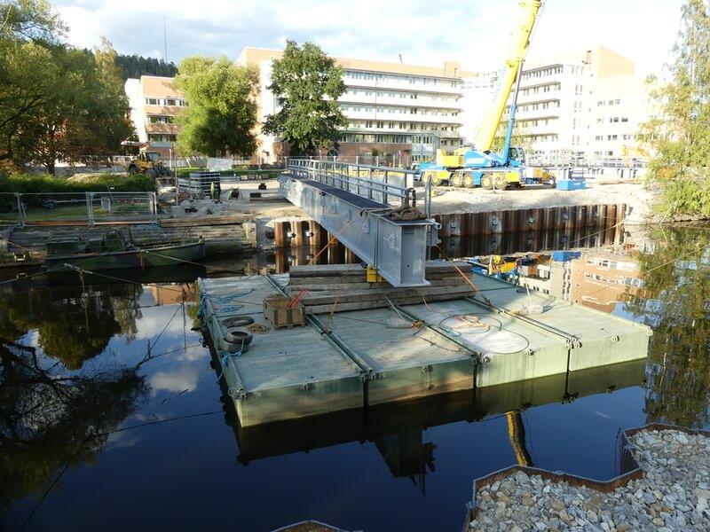 Bro över Selångersån